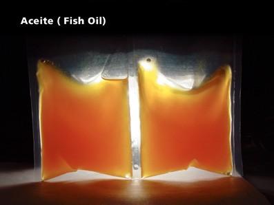 Coomarpes Aceite de pescado
