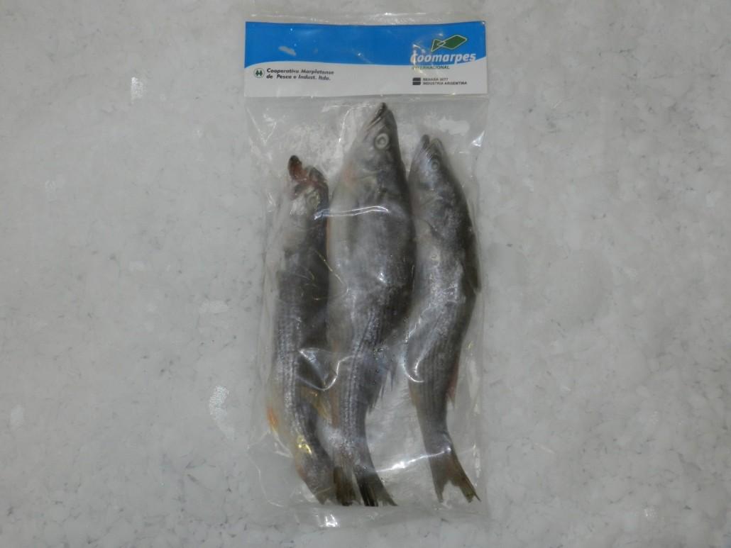 Iqf frozen fish coomarpes ltda for Best frozen fish
